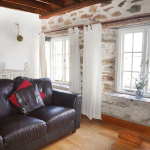 Cliff Nook holiday Cottage Perranporth Cornwall