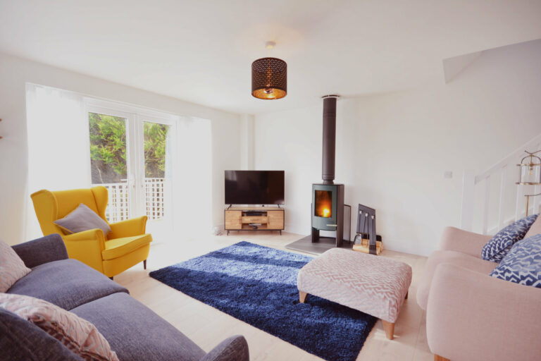 Gwel Nans Holiday Cottage St Agnes Cornwall