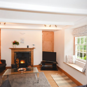 Heritage Cottage Holiday Cottage in St Agnes Cornwall
