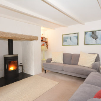 Pen Mor Holiday Cottage St Agnes Cornwall