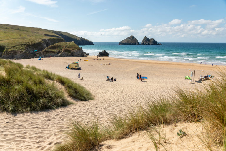 Cornwall Staycation UK